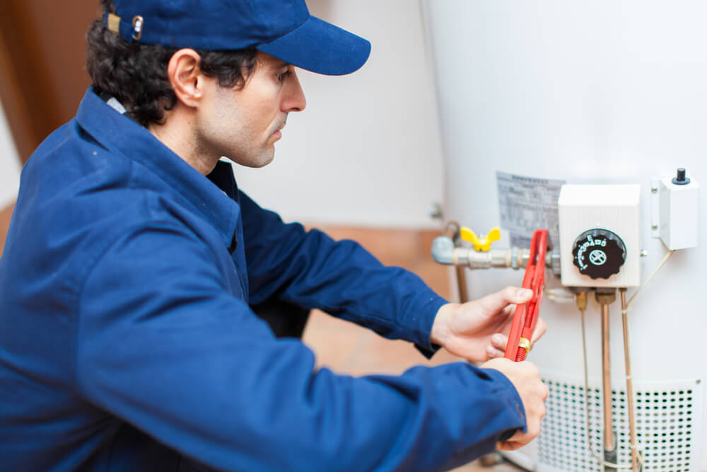 Why is it so hard to replace a water heater