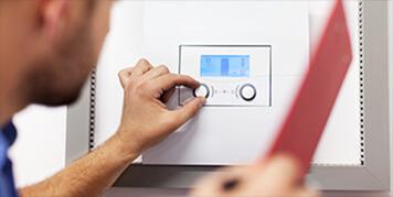 Hot water installation & repair